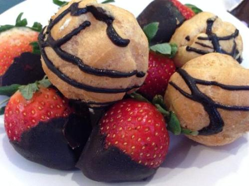 cream-puffs-and-chocolate
