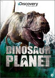 dinosaur disc